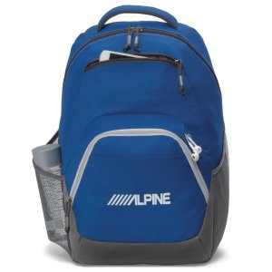 Multi Function Laptop Backpack Image 2