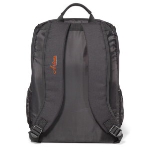 Wide Mouth Computer Backpack Image 3
