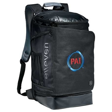 Easy Travel Computer Backpack Image 2