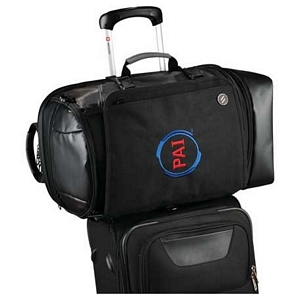 Easy Travel Computer Backpack Image 3