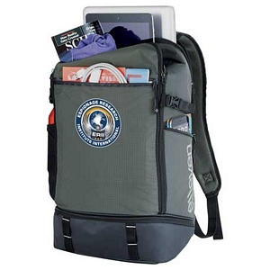Flare Lightweight Compu-Backpack