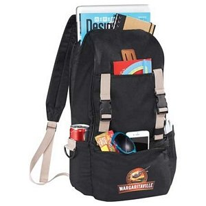 Back Country Compu-Backpack Image 3
