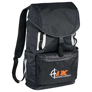 Slazenger Reflect Lightweight Sport Compu-Backpack