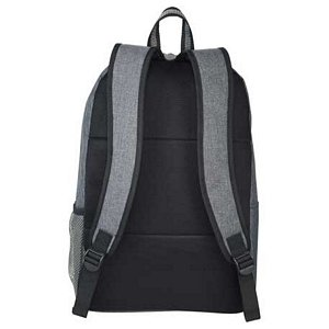 Graphite Deluxe Computer Backpack 1