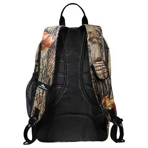High Sierra Impact Kings Camo Backpack 1