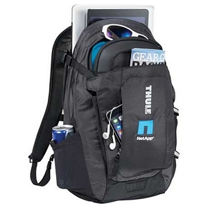 Thule 15 Computer Backpack Image 3