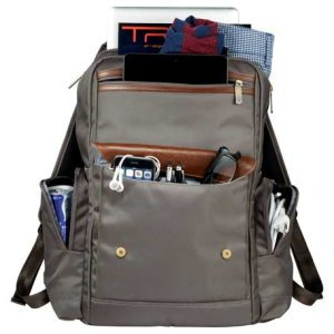 Cutter & Buck 15 Computer Backpack Image 2