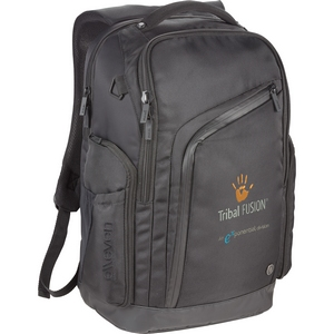 Ballistic 15 Computer Backpack Custom Executive Bag