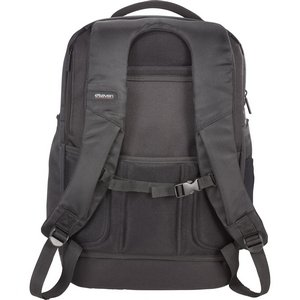 Ballistic 15 Computer Backpack Custom Executive Bag Image 2