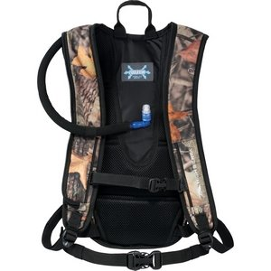 Camo Hydration Pack 1