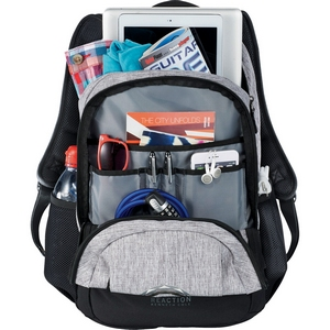 Kenneth Cole Pack Book 17 Computer Backpack Image 3