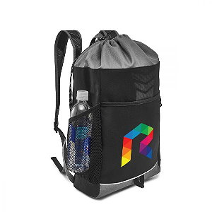 Drawsting Riptide Backpack