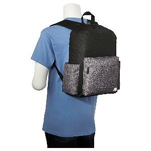 Backpack with Padded Laptop Sleeve Image 2