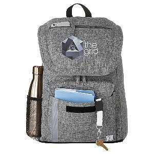 Canvas Computer Backpack Rucksack
