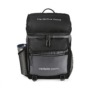 Computer Backpacks with Insulated Pocket Image 2