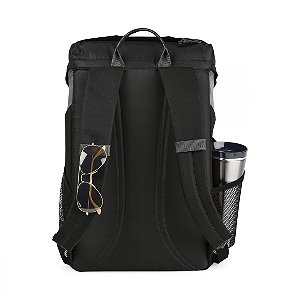 Computer Backpacks with Insulated Pocket Image 3