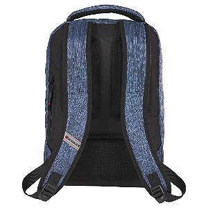 Wenger Canvas Slim Backpack Image 3
