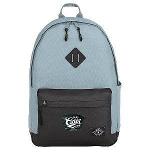 Eco Canvas Computer Backpacks Image 3