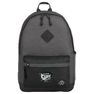 Eco Canvas Computer Backpacks Image 4