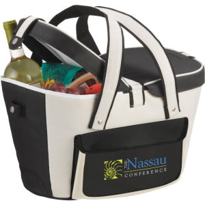 Picnic Basket Cooler
