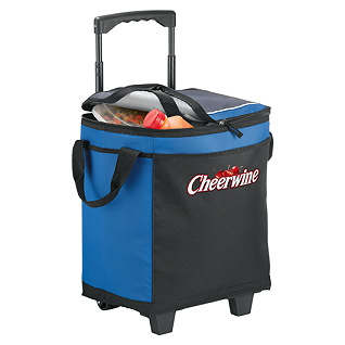 CA Innovations Collapsible Cooler 32-Can - Promotional Item