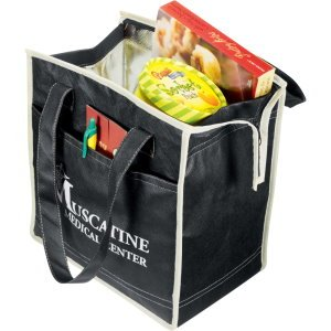 PolyPro Non-Woven Insulated Tote 1