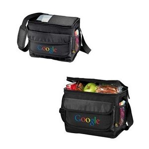 Business Traveler Cooler 1