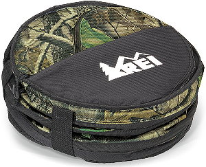 Camo Collapsible Cooler  1