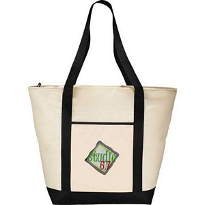 56-Can Freezer Boat Tote