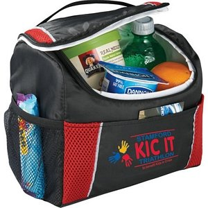 Sport Lunch Cooler Bag Image 2