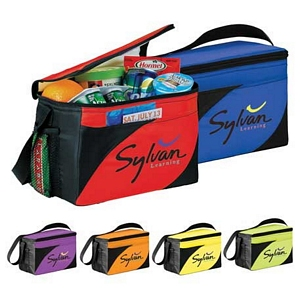 PEVA Insulated Cooler Bag
