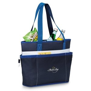 Stylish Insulated Tote Image 2