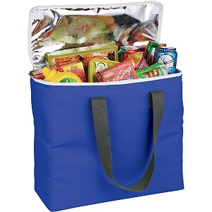 30-Can Foldable Freezer Tote 3