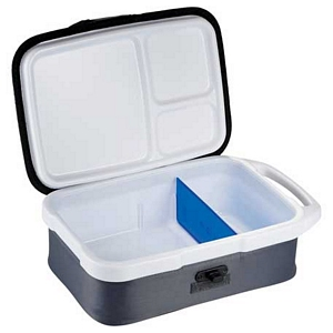 Zipperless Lunch Pack with Tray 2