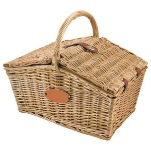 Picnic Basket Set Image 2