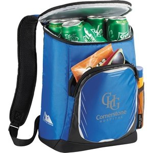 18 Can Cooler Backpack Image 2