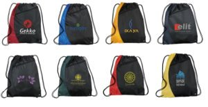 Drawstring Cinch Backpack 4