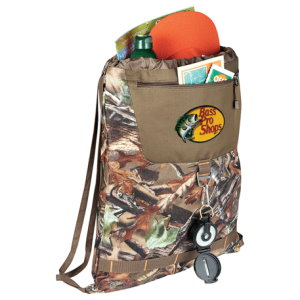 Hunter Cinch Backpack