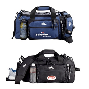 High Sierra 21 Water Duffel