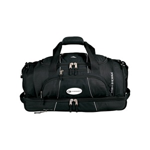 High Sierra 26 Duffel - Blueberry Ink 3bdcfa81d1dd0