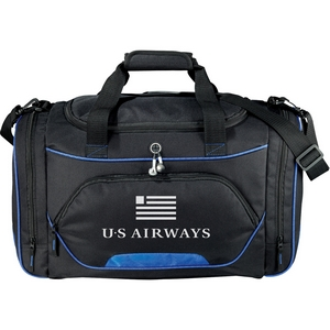 Essentials Sport Duffel