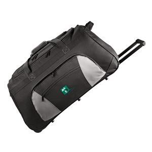 Wheeled Travel Duffel 26