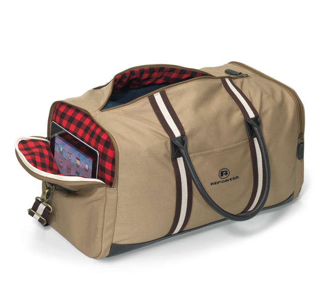 Supply Duffel Bag Image 2