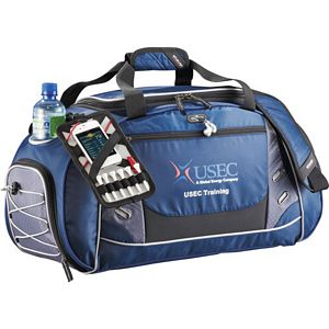Customizable 24 Duffel