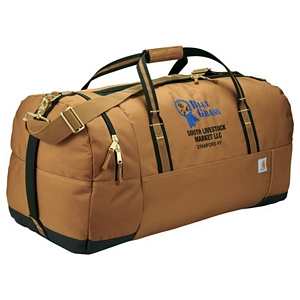 Carhartt 30 Work Duffel Bag