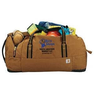 Carhartt 30 Work Duffel Bag 2