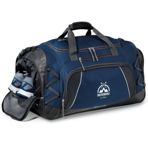 Shoe Tunnel Sport Duffel Bags