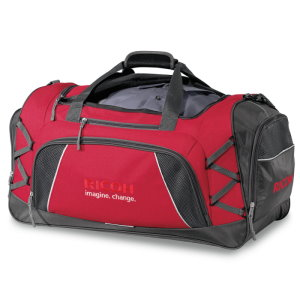 Easy Access Sport Duffel