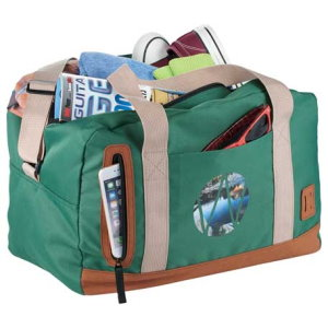 Travel Duffel 1