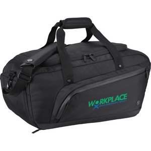 Ballistic 21 Duffel -Custom ExecutiveTravel Bag
